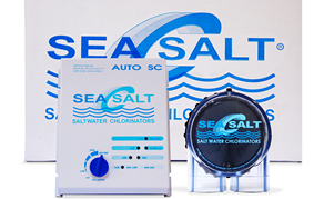 About Csalt Salt Water Pool Chlorinators